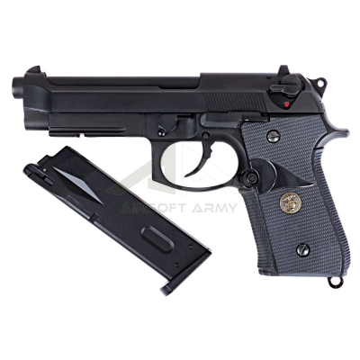 M9A1 Full Metal CO2