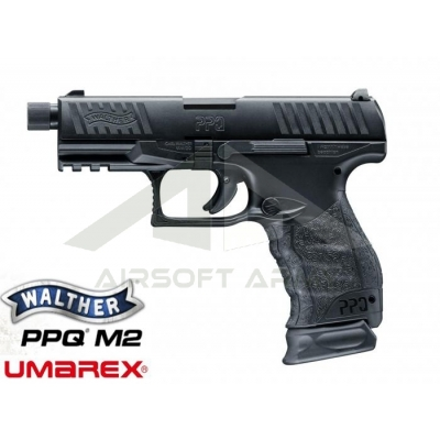 Replica Pistola Walther PPQ M2 CO2