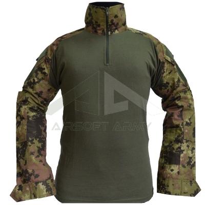INVADER GEAR Combat Shirt Vegetato