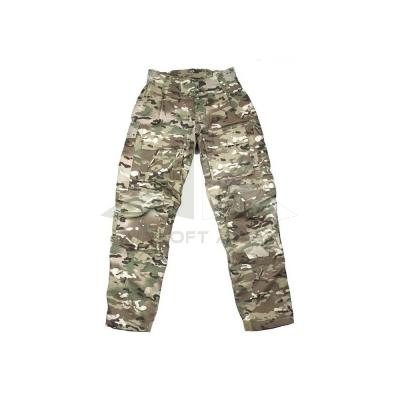 Multicam Combat Pants Drifire Style