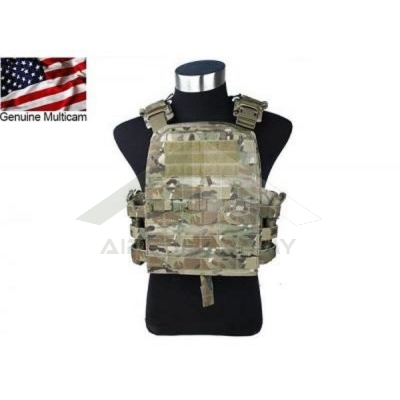 NC PLATE CARRIER