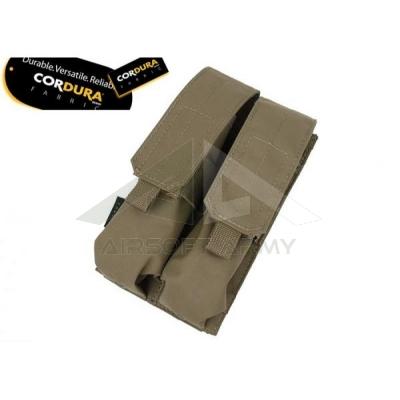 Tasca Portacaricatori MP5/MP7 Doppia
