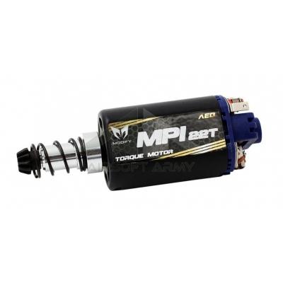 Motore HIgh Torque Ad Albero Lungo MPI 22T