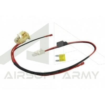 Impianto Elettrico Posteriore Per M4