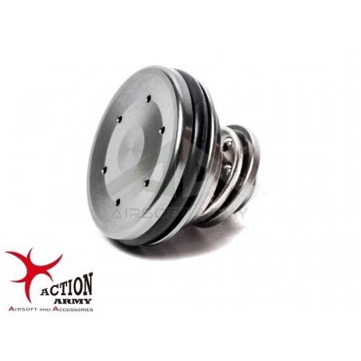 Testa Pistone In Alluminio