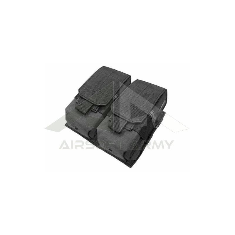 Tasca Porta 4 Caricatori M14