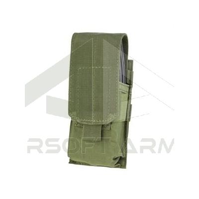 Tasca Porta Caricatori singola M4