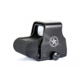 Red/Green Dot Holo Sight 556 (Black Color)