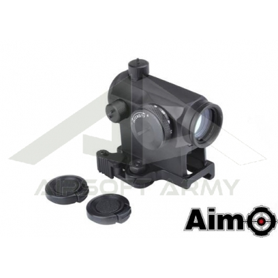 T1 Red Dot with QD Mount