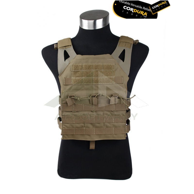 Skirmich Jumper Plate Carrier