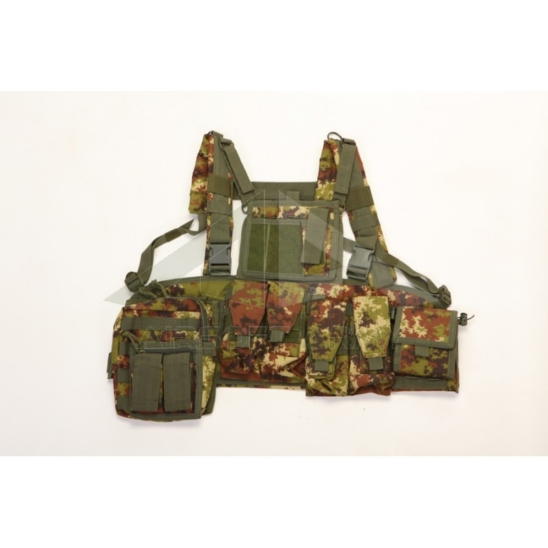 Gilet Tattico Chest Rig Vest