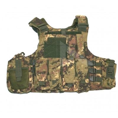 Gilet Tattico Ciras Armor Vest