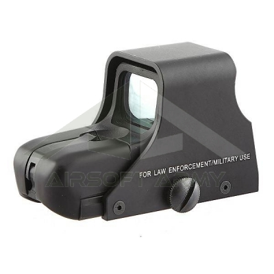 EOtech 551 Nero Replica