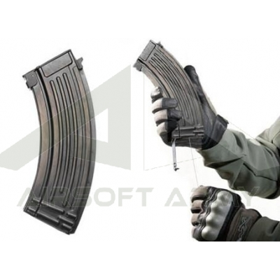 Caricatore Maggiorato Flash Per AK