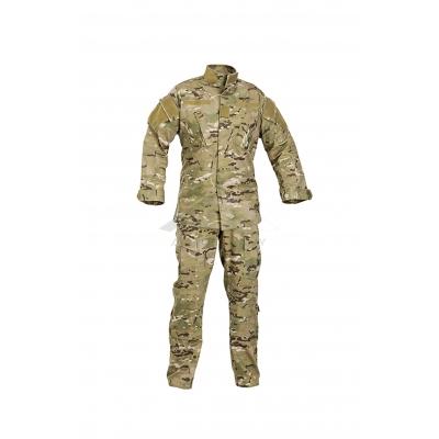 Army Combat Uniform Polycotton Rip-Stop