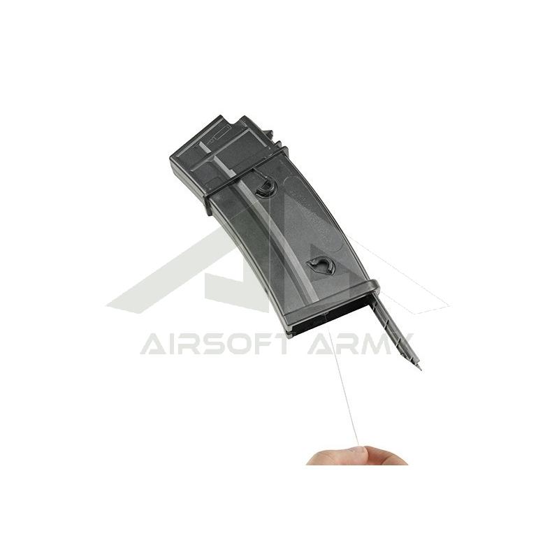 Caricatore Maggiorato Flash Per G36 520Colpi