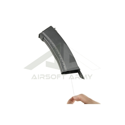 Caricatore Maggiorato Flash Per AK 500 Colpi