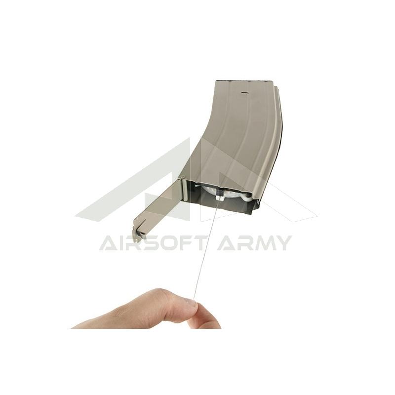 Caricatore Maggiorato Flash Per M4/M16 360 Colpi