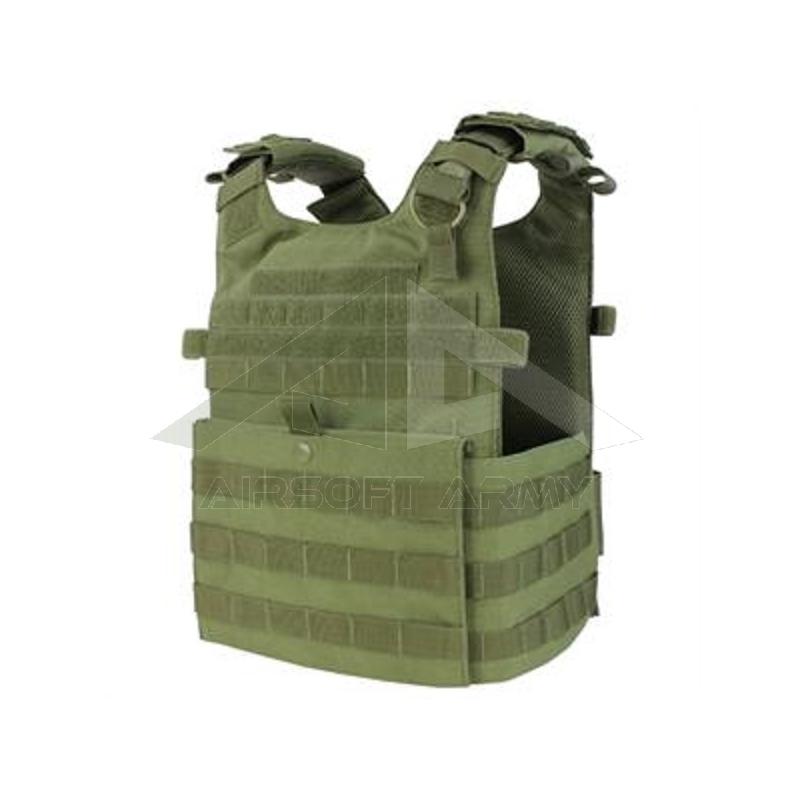 Gunner Lightweight Plate Carrier