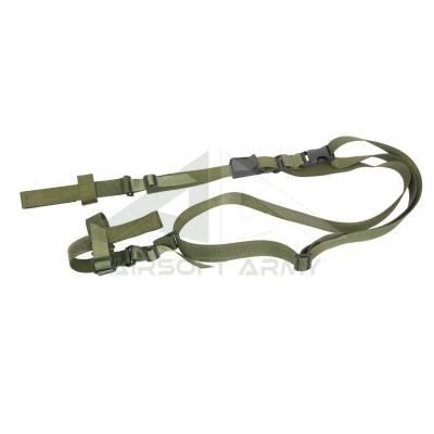 Cinghia Portafucile A 3 Punti G3/M4/M15/M16