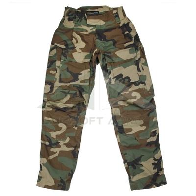 Woodland Combat Uniform Drifire Style