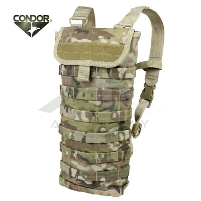 Water Hydration Carrier - MultiCam