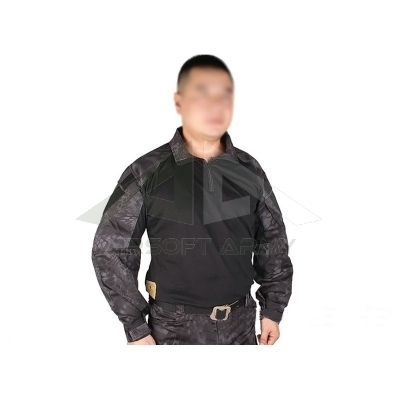 Combat Shirt Emerson G3 Kryptech Typhoon