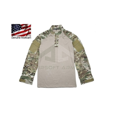 Multicam Combat Shirt Drifire Style