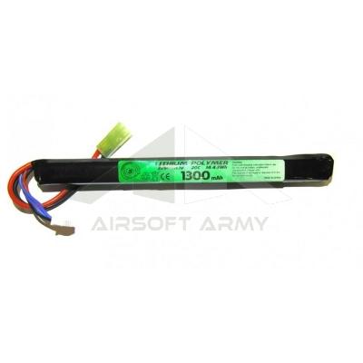 Batteria Lipo 11.1V 20C 1300Mah