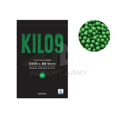 Busta 1KG Pallini Biodegradabili