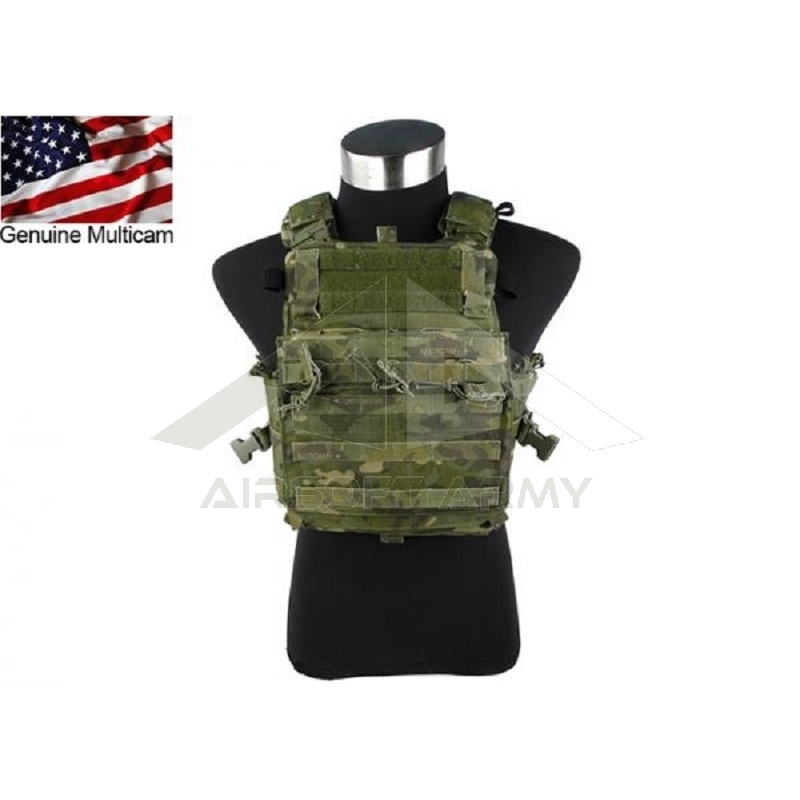 AEO Plate Carrier