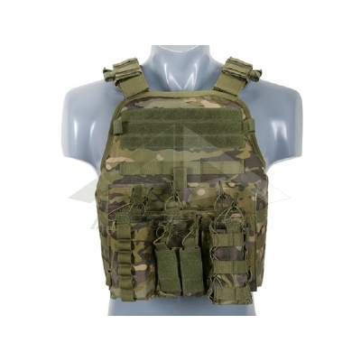 Plate Carrier Multi-Mission