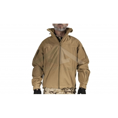 DELTA TACTICS SOFTSHELL COYOTE