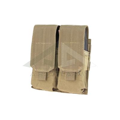 Tasca Porta Caricatori doppia M4/M16