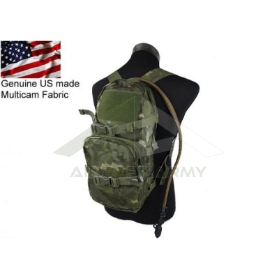 Modular Assault Pack w 3L Hydration Bag