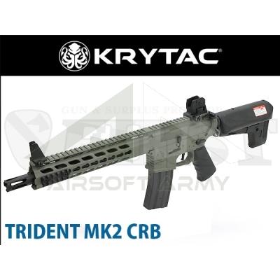 Trident Mk2 CRB