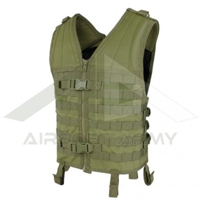 MV: Modular Style Vest