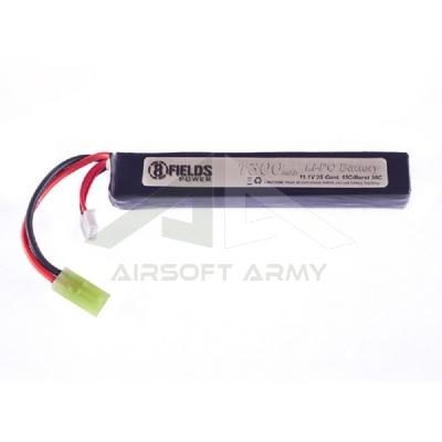 Batteria Lipo 11.1v 1300mAH 15/30C