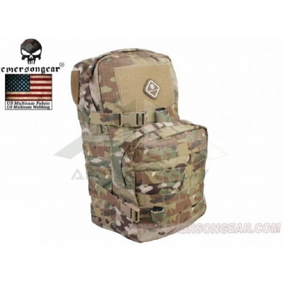 Modula Assault Pack (MAP) W 3L Hydration