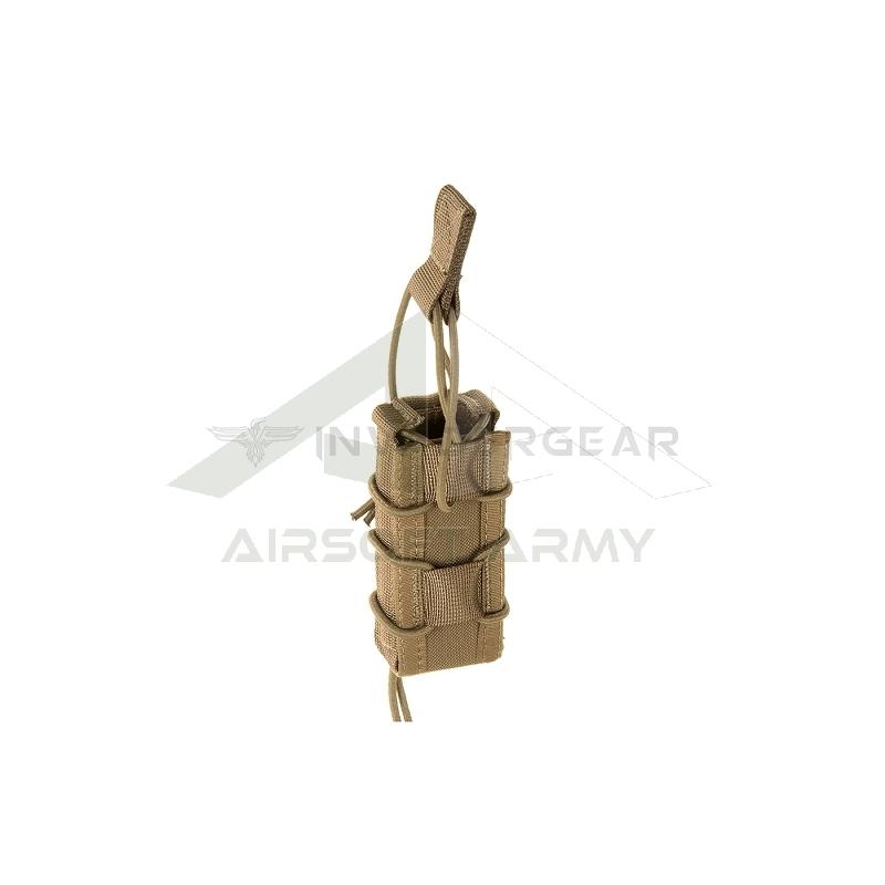 Tasca Porta Caticatori Pistola Estrazione Rapida