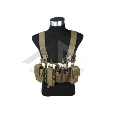D-Mittsu Chest Rig