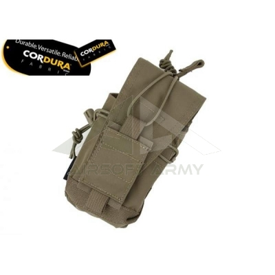 5.56-7.62 MBITR Pouch