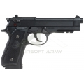 Replica Pistola M92 Full Metal CO2