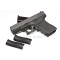 Replica Pistola G19 Gen4 Metal GBB