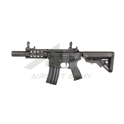 "Replica UX 8"" Silent ops recon full metal"