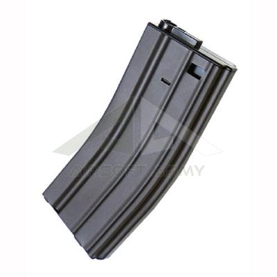 Caricatore Monofilare In Metallo Tipo Stanag 190rds