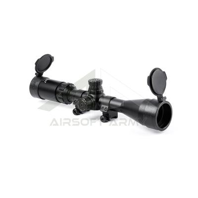 Ottica Sniper 3-9x44