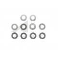 Spessori Per Ingranaggi 0.10mm E 0.2mm