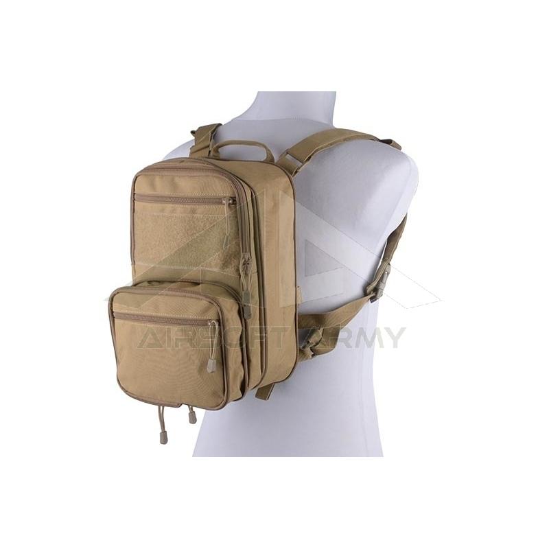 Zaino Map Backpack