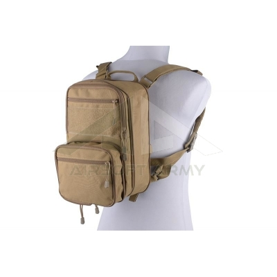 Zaino Map Backpack